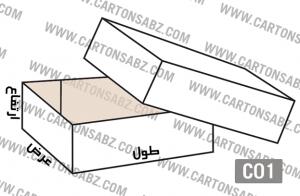 C01-carton-box-design –  کارتن سبز تولید کننده انواع کارتن جعبه ورق کارتن سینگل فیس