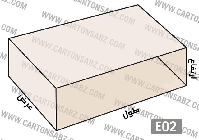 کارتنE02