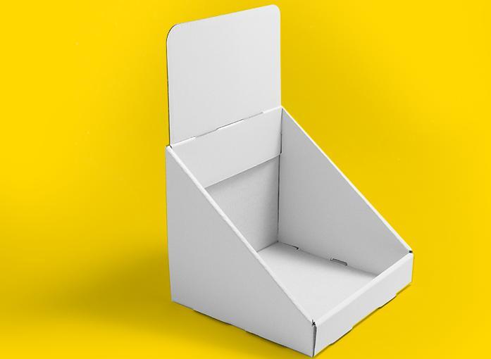 جعبه باز قفسه ای