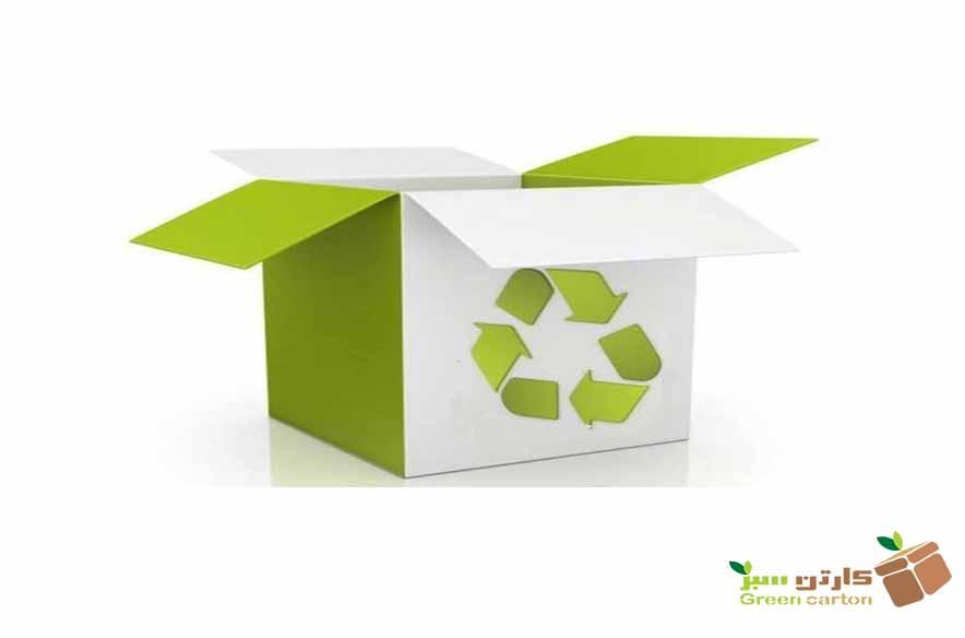 طبقه بندی انواع جعبه بسته بندی محصولات