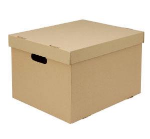 کارتن بایگانی - جعبه - کارتن سبز - مقوا - فروشگاه