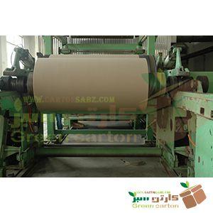 رول کاغذی و مقوایی – Paper and cardboard rolls